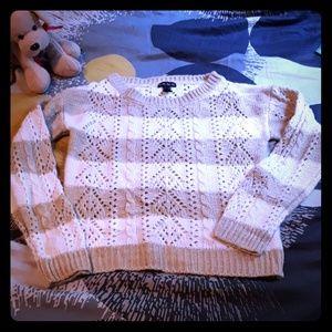 FANG sz S Knitt Sweater